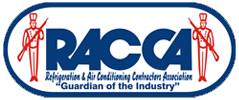 The Refrigeration and Air Conditioning Contractors Association Inc.,