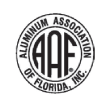 Aluminum Association of Florida, Inc.