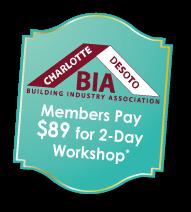 Member Discount for CDBIA Members